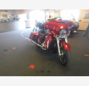 2018 Harley-Davidson Touring for sale 200996081