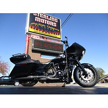 2018 Harley-Davidson Touring Road Glide Special for sale 200997318