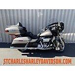 2018 Harley-Davidson Touring for sale 200998770