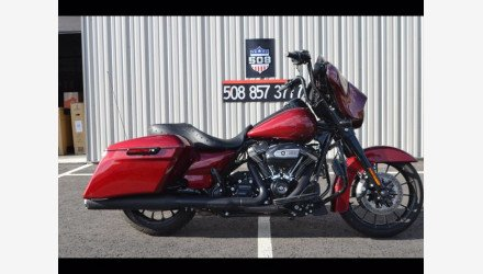 2018 Harley-Davidson Touring for sale 200998805