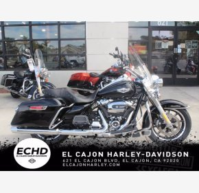 2018 Harley-Davidson Touring Road King for sale 200999799