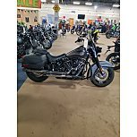2018 Harley-Davidson Touring Heritage Classic for sale 201000045
