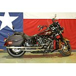 2018 Harley-Davidson Touring Heritage Classic for sale 201001446