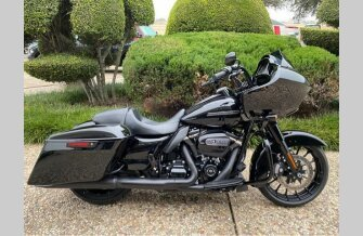 2018 Harley-Davidson Touring for sale 201003392