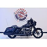 2018 Harley-Davidson Touring Street Glide Special for sale 201003687