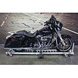 2018 Harley-Davidson Touring Street Glide for sale 201005808