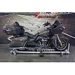 2018 Harley-Davidson Touring Road Glide Ultra for sale 201005811