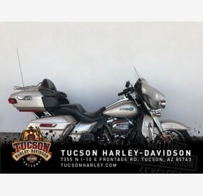 2018 Harley-Davidson Touring Electra Glide Ultra Classic for sale 201006661