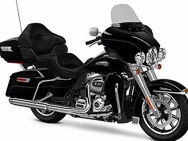 2018 Harley-Davidson Touring Electra Glide Ultra Classic for sale 201008647