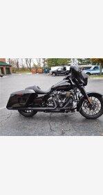 2018 Harley-Davidson Touring for sale 201009250