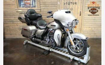 2018 Harley-Davidson Touring Electra Glide Ultra Classic for sale 201010398