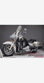 2018 Harley-Davidson Touring Road King for sale 201013640