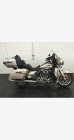 2018 Harley-Davidson Touring Electra Glide Ultra Classic for sale 201015432