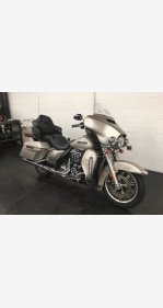 2018 Harley-Davidson Touring Electra Glide Ultra Classic for sale 201015450