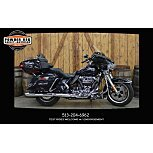 2018 Harley-Davidson Touring Electra Glide Ultra Classic for sale 201015494