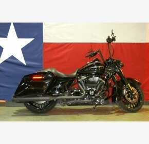 2018 Harley-Davidson Touring Road King Special for sale 201017230