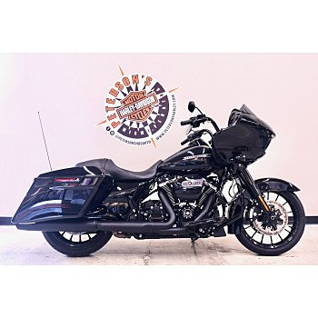 2018 Harley-Davidson Touring Road Glide Special for sale 201017648