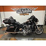 2018 Harley-Davidson Touring Electra Glide Ultra Classic for sale 201021260