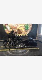 2018 Harley-Davidson Touring Street Glide for sale 201024090