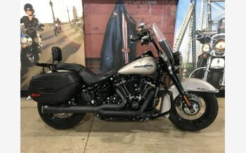 2018 Harley-Davidson Touring Heritage Classic for sale 201024452