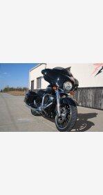 2018 Harley-Davidson Touring for sale 201025375