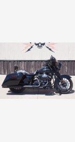 2018 Harley-Davidson Touring for sale 201025389