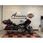 2018 Harley-Davidson Touring Road Glide Ultra for sale 201026810