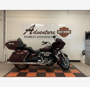 2018 Harley-Davidson Touring Road Glide Ultra for sale 201026810