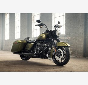 2018 Harley-Davidson Touring for sale 201027185