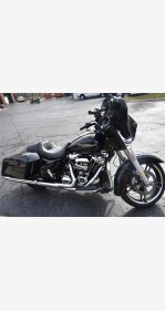 2018 Harley-Davidson Touring for sale 201027838