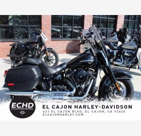 2018 Harley-Davidson Touring Heritage Classic for sale 201029162