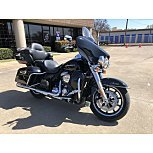 2018 Harley-Davidson Touring Ultra Limited for sale 201038289