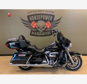 2018 Harley-Davidson Touring Ultra Classic for sale 201038710