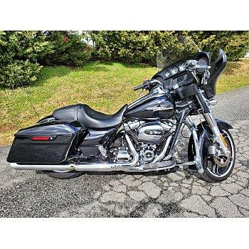 2018 Harley-Davidson Touring for sale 201041154