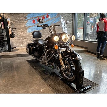 2018 Harley-Davidson Touring Road King for sale 201048012