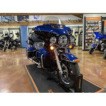 2018 Harley-Davidson Touring 115th Anniversary Ultra Limited for sale 201048109