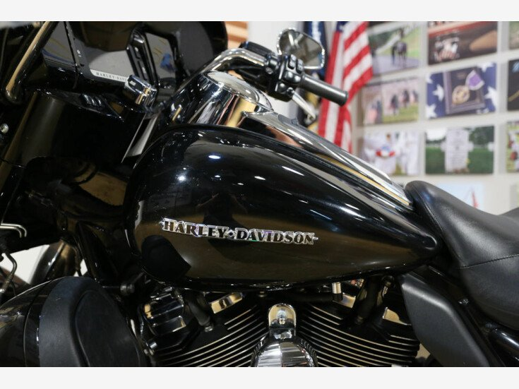 2018 Harley-Davidson Touring Ultra Limited Low for sale 201048773