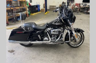 2018 Harley-Davidson Touring Street Glide for sale 201049995