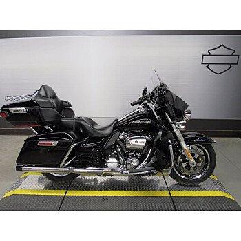 2018 Harley-Davidson Touring for sale 201051071