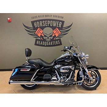 2018 Harley-Davidson Touring for sale 201053881
