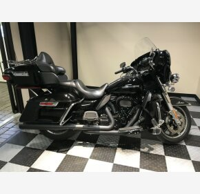 2018 Harley-Davidson Touring Ultra Limited for sale 201058579