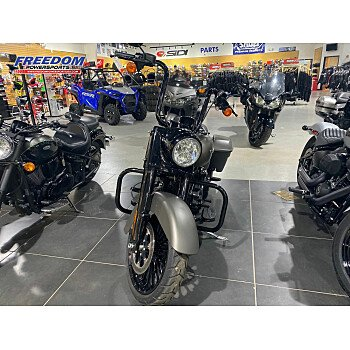 2018 Harley-Davidson Touring Road King Special for sale 201058812