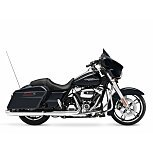 2018 Harley-Davidson Touring Street Glide for sale 201061092