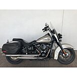2018 Harley-Davidson Touring Heritage Classic for sale 201061298