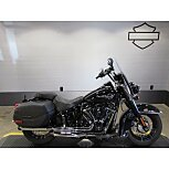 2018 Harley-Davidson Touring Heritage Classic for sale 201062429