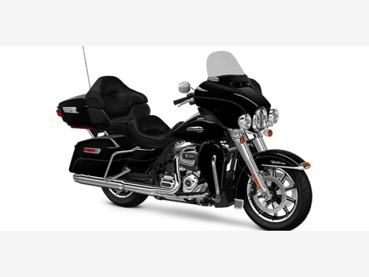 2018 Harley-Davidson Touring Electra Glide Ultra Classic for sale 201064464