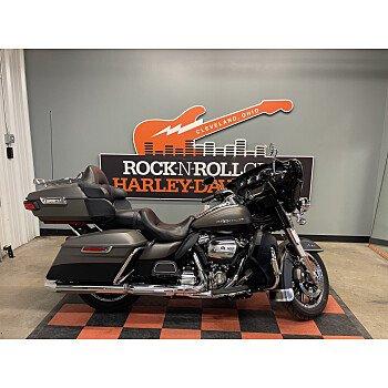 2018 Harley-Davidson Touring Ultra Limited for sale 201067884