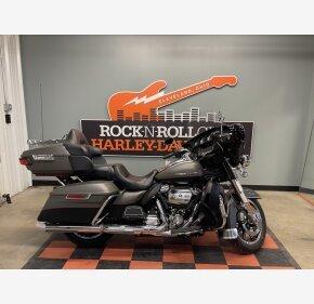 2018 Harley-Davidson Touring Ultra Limited for sale 201067904
