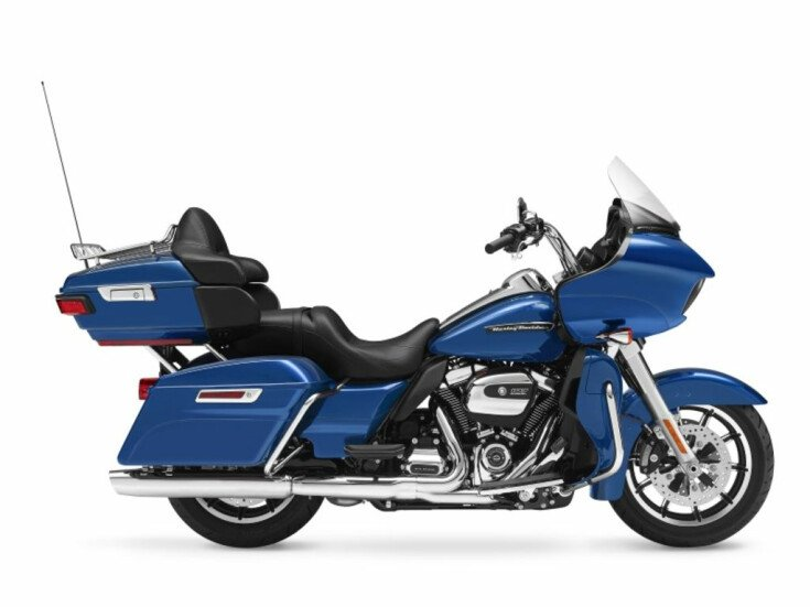 2018 Harley-Davidson Touring Road Glide Ultra for sale 201070604