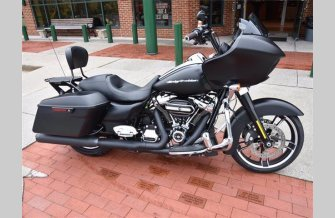 2018 Harley-Davidson Touring for sale 201071749